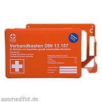 Betriebsverbandkoff. MINI detect DIN 13 157, 1 ST, Gramm Medical Healthcare GmbH