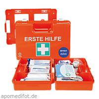 Betriebsverbandkoff. DOMINO detect DIN 13 157, 1 ST, Gramm Medical Healthcare GmbH