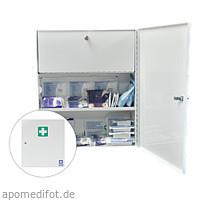Metall-Verbandschrank C Inhalt DIN 13169, 1 ST, Gramm Medical Healthcare GmbH
