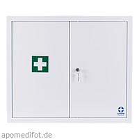 Metall-Verbandschrank D leer, 1 ST, Gramm Medical Healthcare GmbH