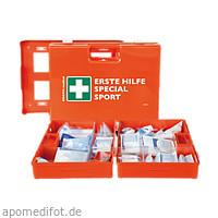 Verbandkoffer SPORT DIN 13 157, 1 ST, Gramm Medical Healthcare GmbH