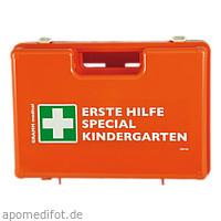Verbandkoffer KINDERGARTEN DIN 13 157, 1 ST, Gramm Medical Healthcare GmbH