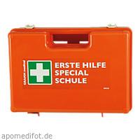 Verbandkoffer SCHULEN DIN 13 157, 1 ST, Gramm Medical Healthcare GmbH