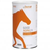 GoodAging24 HORSE, 600 G, Plantafood Medical GmbH