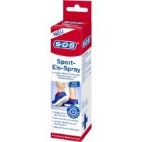 SOS Sport-Eis-Spray, 60 ML, DISTRICON GmbH