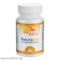 Neuracur Dr. Jacob's, 60 ST, Dr.Jacobs Medical GmbH