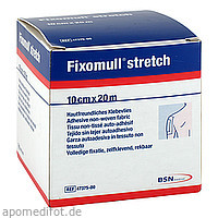 FIXOMULL Stretch 10 cmx20 m, 1 ST, B2b Medical GmbH