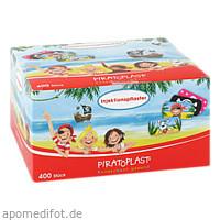 PIRATOPLAST Injektionspfl. Kindermotiv 1.9x3.8cm, 400 ST, Dr. Ausbüttel & Co. GmbH