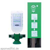 Actiomedic EYE CARE Augenspülst.Single mit Nacl, 500 ML, Gramm Medical Healthcare GmbH