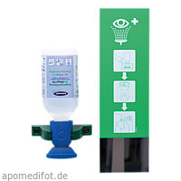 Actiomedic EYE CARE Augenspülst.Single BioPhos74, 250 ML, Gramm Medical Healthcare GmbH
