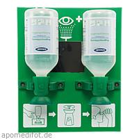 Actiomedic EYE CARE Augenspülstation Double I, 500 ML, Gramm Medical Healthcare GmbH