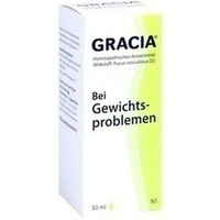 GRACIA, 50 ML, Dr. Theiss Naturwaren GmbH