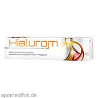 Hialurom, 1 ST, actrevo GmbH