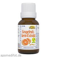 Grapefruitkern-Extrakt, 25 ML, Espara GmbH
