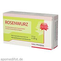 ROSENWURZ 400 MG KAPSELN, 60 ST, Hecht-Pharma GmbH