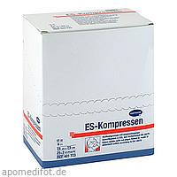 ES-KOMPRESSEN steril 7.5x7.5 cm 8fach, 25X2 ST, B2b Medical GmbH