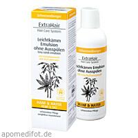 ExtraHair Leichtkämm Emulsion Schoenenberger, 200 ML, Salus Pharma GmbH