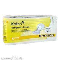 Kolibri compact premium classic, 28 ST, Igefa Handelsgesellschaft Mbh&Co. KG