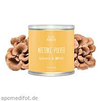 Maitake Pulver, 80 G, Plantavis GmbH