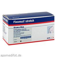 Fixomull stretch 15 cm x10 m, 1 ST, Eurimpharm Arzneimittel GmbH