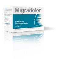 Migradolor - zum Kennenlernen, 120 ST, Green Offizin S.r.l.