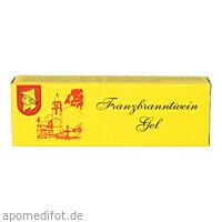 FRANZBRANNTWEINGEL, 40 G, Hecht-Pharma GmbH