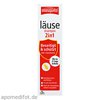 mosquito Läuse 2in1, 100 ML, Wepa Apothekenbedarf GmbH & Co. KG