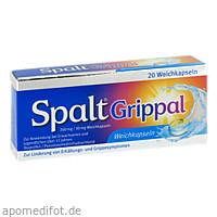 SpaltGrippal 200 mg/30 mg Weichkapseln, 20 ST, GlaxoSmithKline Consumer Healthcare