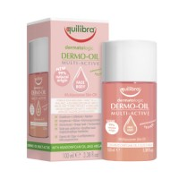 Equilibra Dermo-oil Multi-aktiv, 100 ML, EQUILIBRA S.R.L.