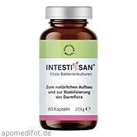 INTESTISAN, 60 ST, Spenglersan GmbH