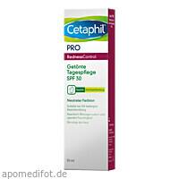 Cetaphil Redness Control Getönte Tagespflege SPF30, 50 ML, Galderma Laboratorium GmbH