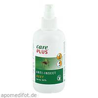 Care Plus Anti-Insect DEET spray 50%, 200 ML, Tropenzorg B.V.