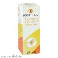 Posiforlid Augenspray, 15 ML, Ursapharm Arzneimittel GmbH