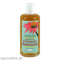 Sonnenhut/Echinacea Haarwasser, 200 ML, Runika