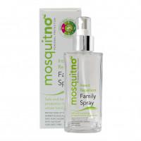 MosquitNo Anti Insekten Family Spray, 100 ML, MosquitNo BV