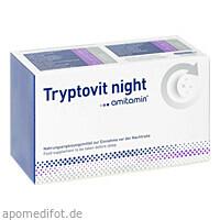 amitamin Tryptovit night, 90 ST, Active Bio Life Science GmbH