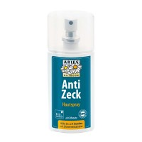 Aries Anti Zeck Hautspray, 100 ML, Taoasis GmbH Natur Duft Manufaktur