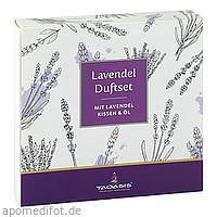 LAVENDEL KISSEN Set, 1 ST, TAOASIS GmbH Natur Duft Manufaktur