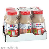 HiPP Trinknahrung Huhn Tomaten Fenchelgem. KS, 6X200 ML, Hipp GmbH & Co.Vertrieb KG