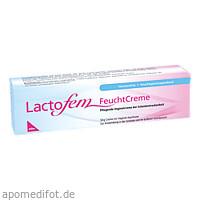 Lactofem FeuchtCreme, 50 G, Mibe GmbH Arzneimittel