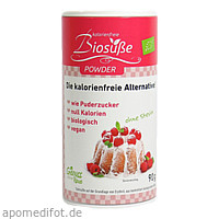 Biosüße Powder Streudose, 90 G, Habitum Pharma