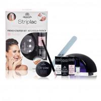 alessandro STRIPLAC Starter Kit-French, 1 ST, alessandro International GmbH