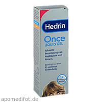 Hedrin Once Liquid Gel, 100 ML, STADA Consumer Health Deutschland GmbH