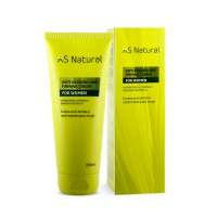 XS Natural Firming and Anti Sagging Cream for Wome, 200 ML, NATURAL LOGISTICS S.L.