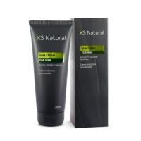 XS Natural Slim Cream for Men, 200 ML, NATURAL LOGISTICS S.L.