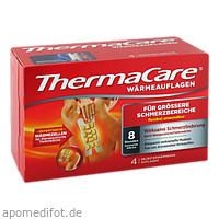 ThermaCare für größere Schmerzbereiche, 4 ST, Angelini Pharma Deutschland GmbH