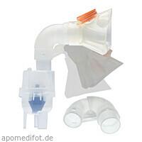 aponorm Inhalationsgerät Babywinkel, 1 ST, Wepa Apothekenbedarf GmbH & Co. KG