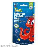 Tinti Knister Pflegebad rot TD, 50 G, Wepa Apothekenbedarf GmbH & Co. KG