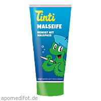 Tinti Malseife grün DS, 1 ST, Wepa Apothekenbedarf GmbH & Co. KG