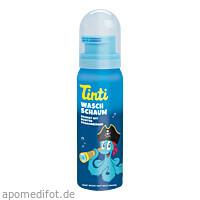 Tinti Waschschaum blau DS, 1 ST, Wepa Apothekenbedarf GmbH & Co. KG